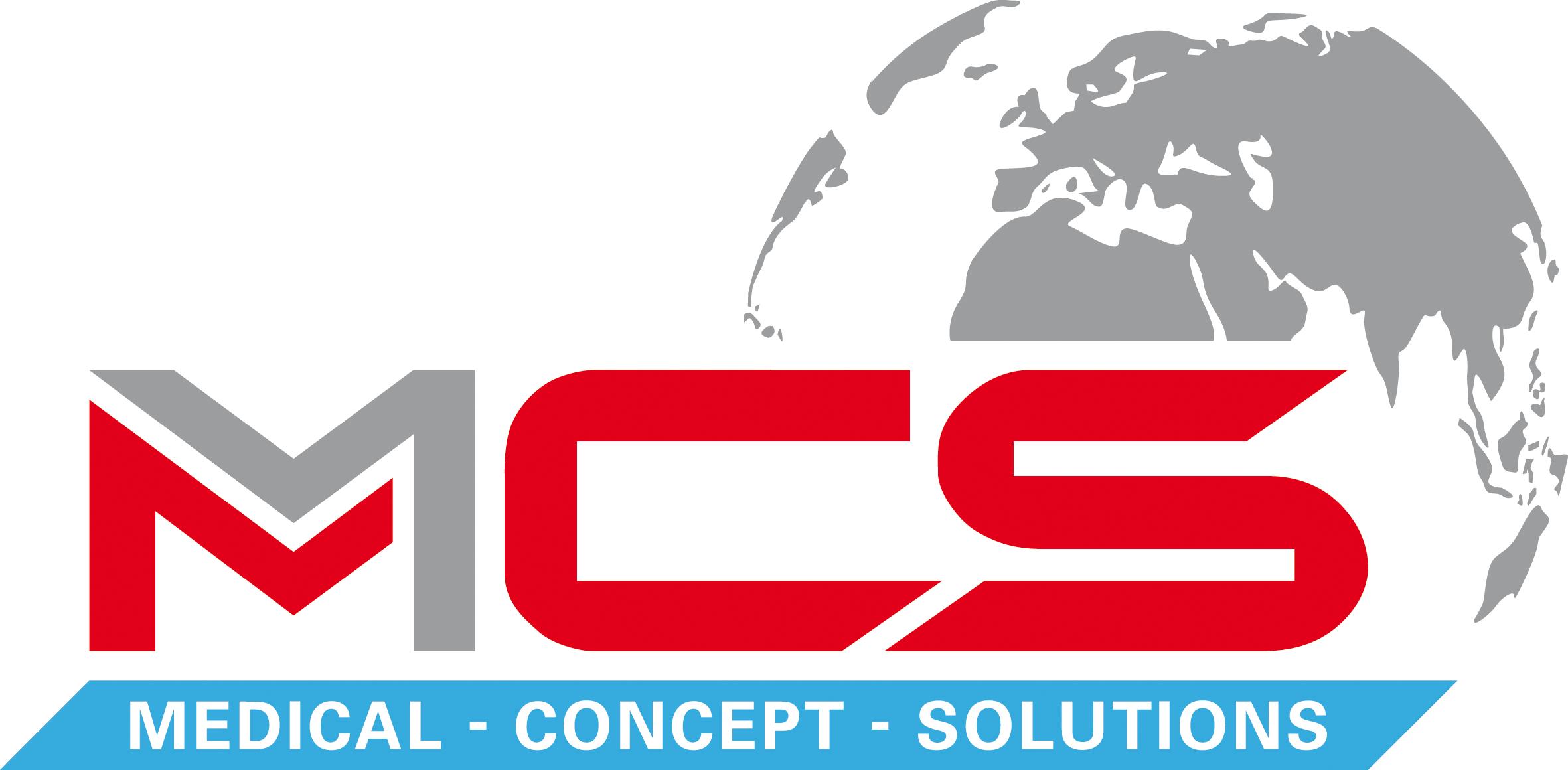 MCS medical concept solutions GmbH